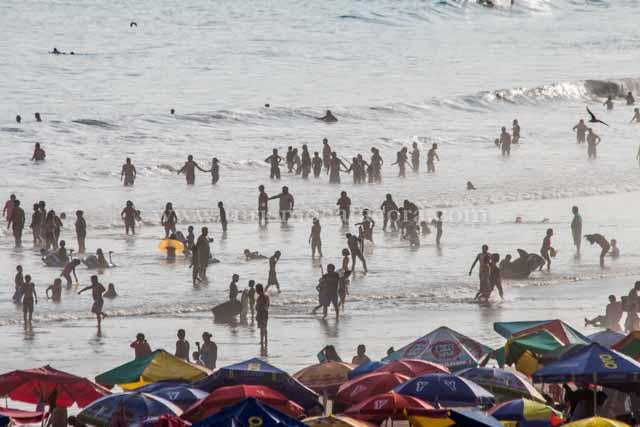 Playa Pozo de Lizas